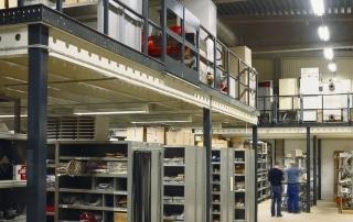 Mezzanine Floors, Doncaster, Sheffield, Barnsley, Hull