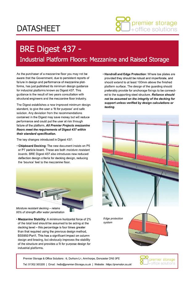 Mezzanine Floors pdf