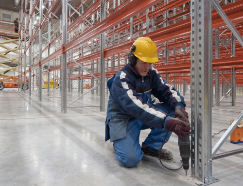 The Best Top 5 Pallet Racking Systems for 2020