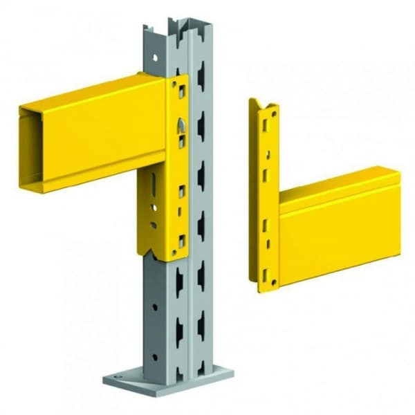 Provost Pallet Racking