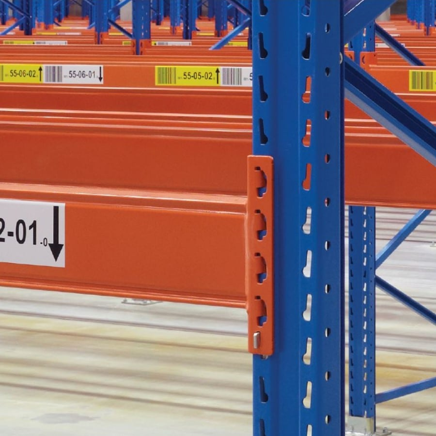 Stow Pallet racking